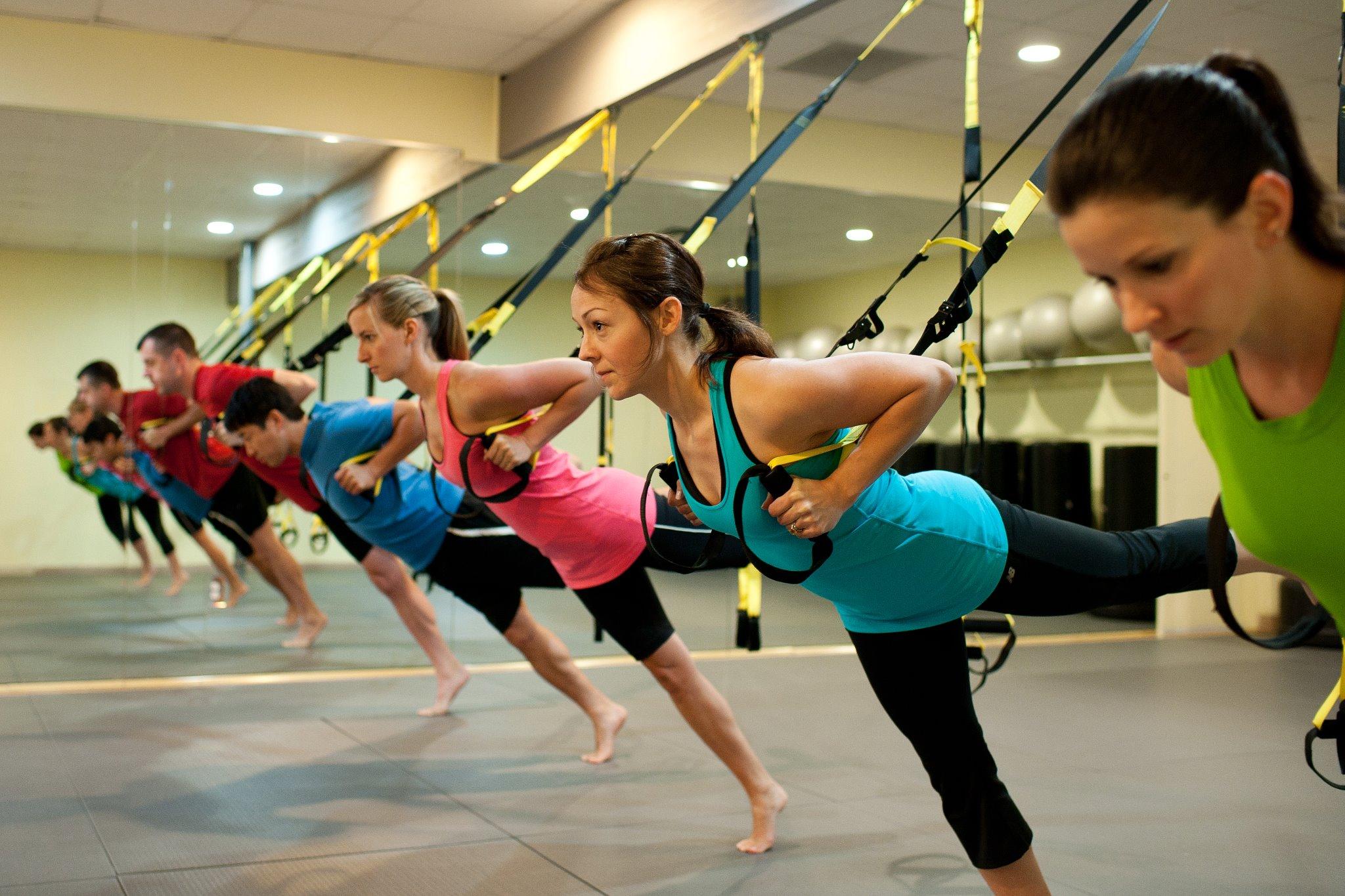Salle De Sport Magic Form Clamart